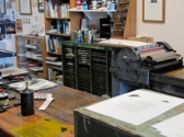Horse & Buggy Press, Printing crows
